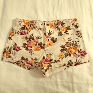 2 for $10 shorts